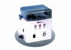 高温オイル殺菌洗浄機