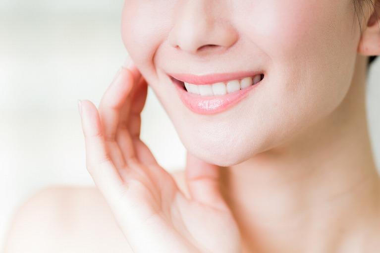 機能向上の両立を目指した審美歯科治療